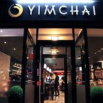 Yimchai at night