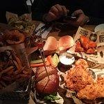 Φωτογραφία: Brooklyn Restaurant & Bar