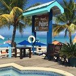 Foto de Negril Palms Hotel