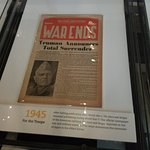 The News Corporation News History Exhibit