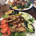 Foto de Taziki's Mediterranean Cafe