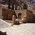 Photo of St. Catherine's Monastery