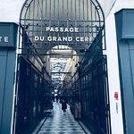 Foto de Rue Montorgueil