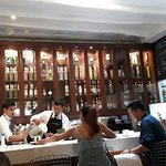 Foto di Museo Larco Cafe Restaurant