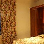 Room at Hotel Abbazia