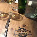 Photo of Le Crabe Tambour