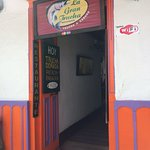Foto de Restaurante La Gran Trucha
