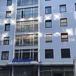 Foto de Hotel Dolomit