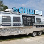 The Chill - The Name Says it All!  Serving Cold Beer and Cocktails at The Village Lawn