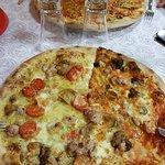 Фотография Ristorante Pizzeria Belvedere