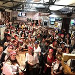 Talk like a Pirate Pub Crawl
