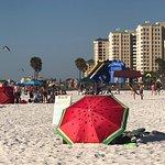 Clearwater Beach Foto