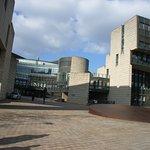 Photo of State Parliament of North Rhine Westphalia (Landtag)
