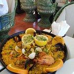 Foto de Restaurante La Ciudadela
