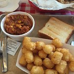 Tater Tots and Stew