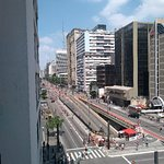 Photo of Paulista Avenue