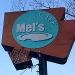 Bild från Mel's Cafe