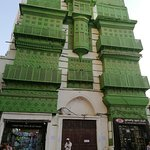 Balad - old town of Jeddah