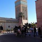 Photo de Jemaa el Fna