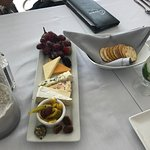 The Cheese Platter Starter