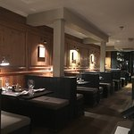 Brasserie Blanc Charlotte Street ภาพถ่าย