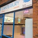 Canterbury Fish Bar