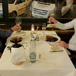 Sarah Bernhardt Restaurant Foto