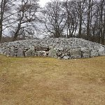 Photo of Clava Cairns