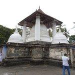 Photo of Temple of the Gadaladenia