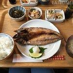 FISH SET MENU