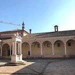 Foto di Abbazia di S.Maria di Praglia