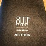 Photo of 800 Degrees Neapolitan Minamiaoyama