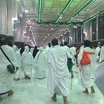 صورة فوتوغرافية لـ Safa to Marwa