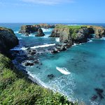 Mendocino Headlands State Park - Beautiful time exploring the coast. Easy access and short trail