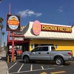 صورة فوتوغرافية لـ Chicken Factory