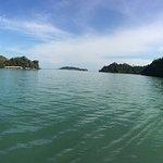 Foto di Damai Indah A Day in Paradise