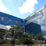 Φωτογραφία: Casino at the MGM Grand
