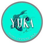 YUKA-MANCORA... Restaurante fuison Peruana-Nikkei.