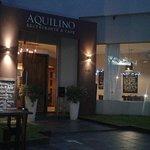 Photo of Aquilino