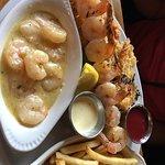Foto van Smuggler's Cove Restaurant
