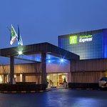 Foto de Holiday Inn Express Gent