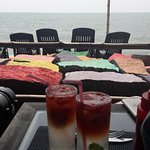 Foto de Chilliout Cafe Cherai beach