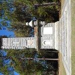 main battle monument