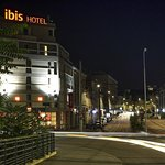 Photo of Ibis Nancy Sainte Catherine