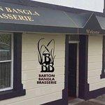 #BartonBanglaBrasserie