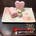 Snoopy Chaya Kyoto Nishiki照片
