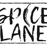 Spice Lane Logo