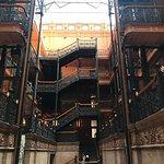 Photo of Bradbury Building