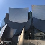 Photo of Walt Disney Concert Hall