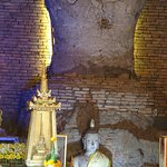 Wat Pra Dhat Pha-Ngao Photo